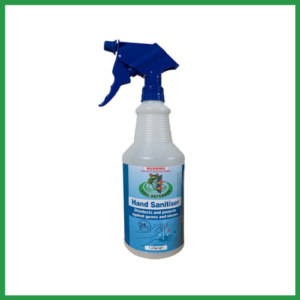 Coil Defender Hand Sanitiser