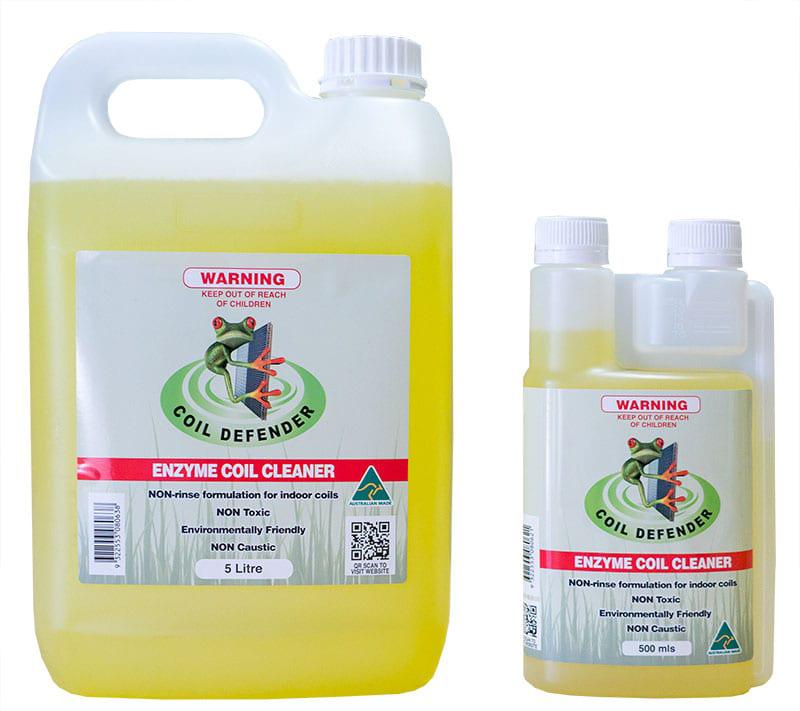CoilDefender Enzyme22 1