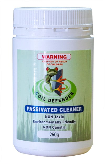 CoilDefender Passivated Cleaner
